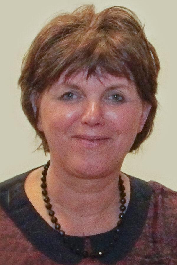 Publikationen von Dr. Dorothea Hüsson