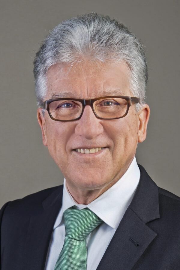 Publikationen von Prof. Hans-Jürgen Luderer