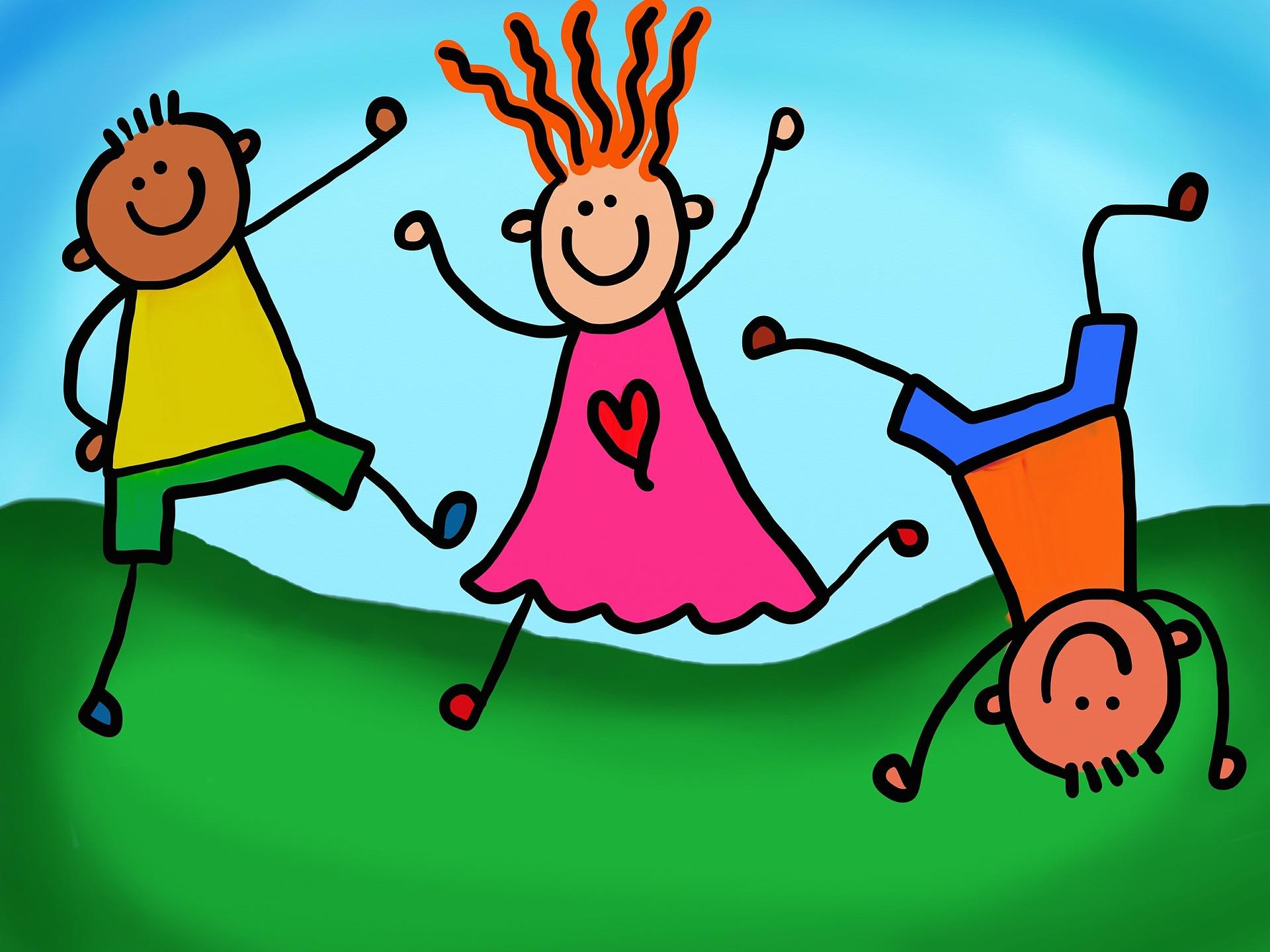 Personenzentrierte Psychotherapie mit Kindern, Jugengdlichen und Familien