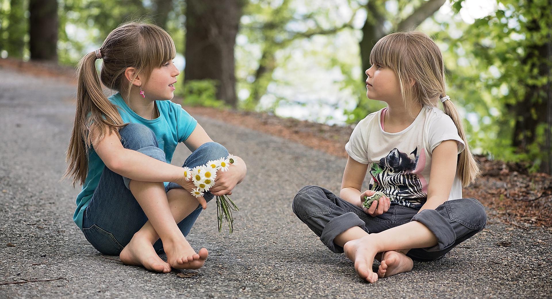 Personenzentrierte Beratung mit Kinden, Jugendlichen und deren Bezugspersonen